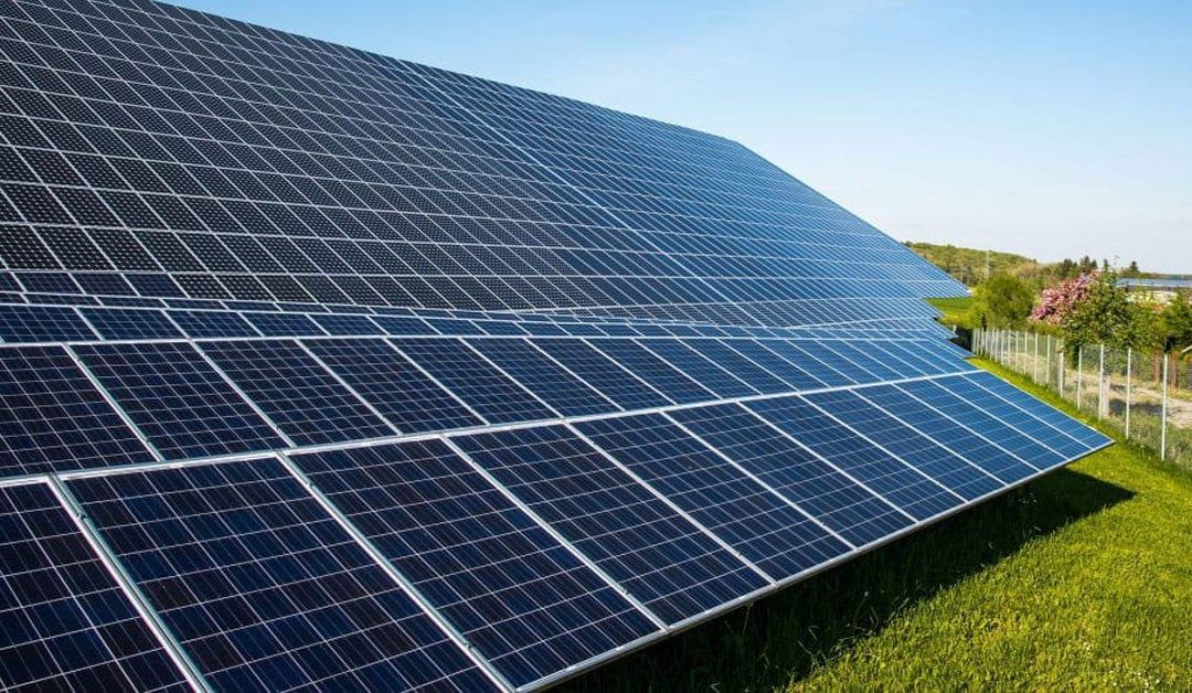 Defining PV plant performance (and how to check it with satellite)!