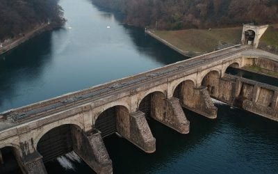 Condition monitoring and early diagnostics methodologies for hydropower plants
