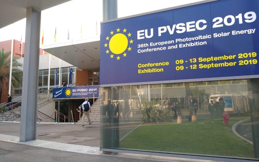 i-EM at Marseille: solar resource and forecasting