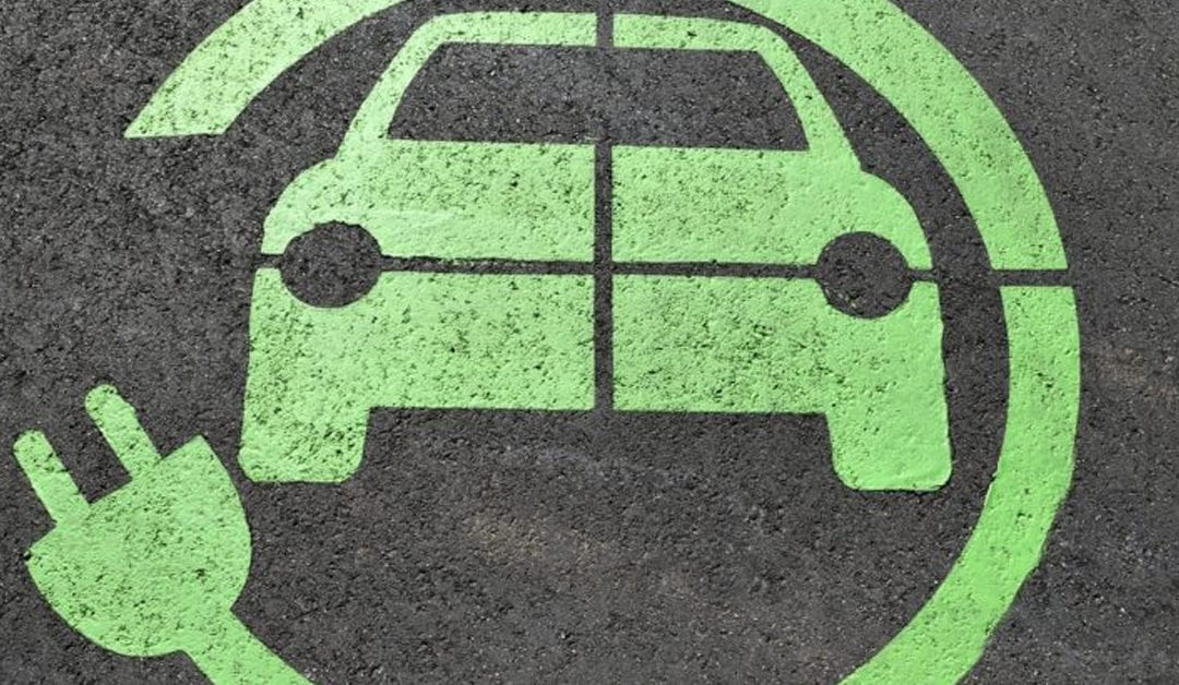 Putting the (block)chain on your e-Vehicles