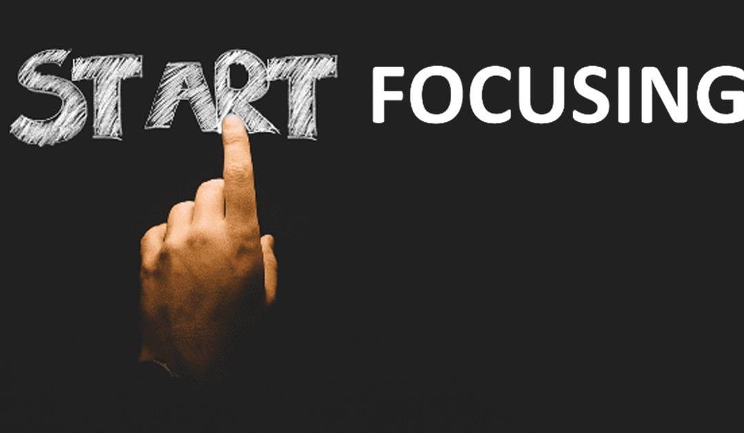 Data Analysis first step: goal setting