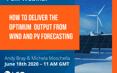 How to deliver the optimum output from wind and PV forecasting
