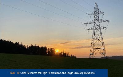 """i-EM contributed to IEA PVPS """"Regional solar power forecasting"""" report"""