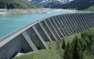 Big Data Hydro: the digital future for hydro power plants