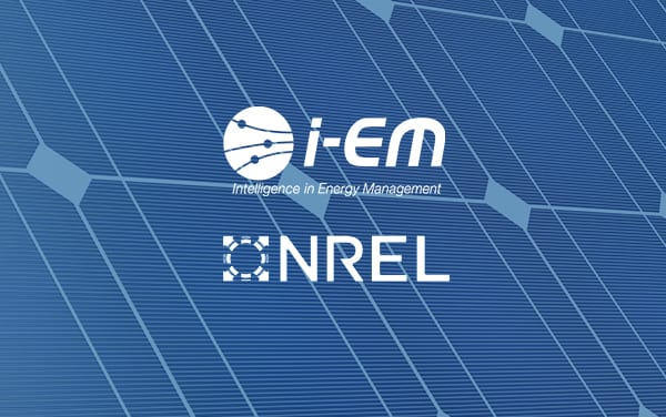 i-EM contributed to the solar forecasting chapter of NREL report