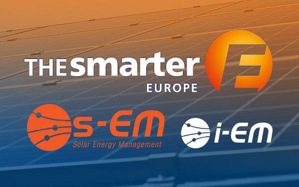 s-EM protagonist of webinar at The Smarter E Industry Days